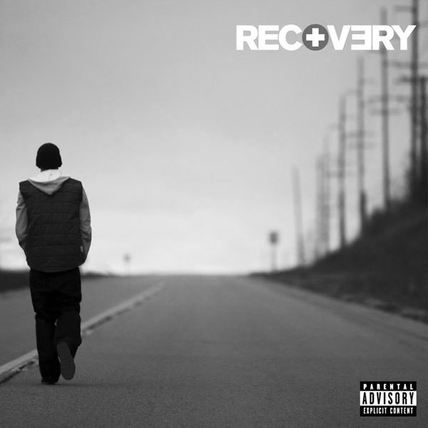 Eminem – Recovery [Download]